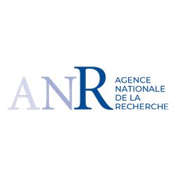 National Research Agency (ANR) Logo