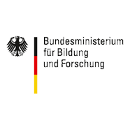 Federal Ministry of Education and Research (BMBF) Logo