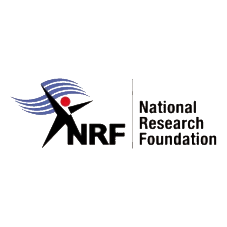National Research Foundation (NRF) Logo